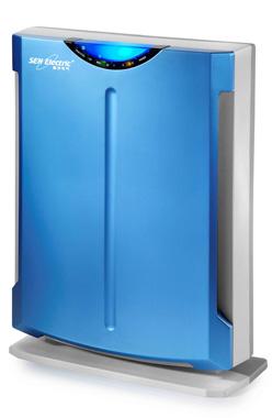 多功能专业高效空气净化器 PN152