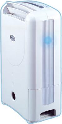 SEN森井转轮式家用/商用除湿机CH100D
