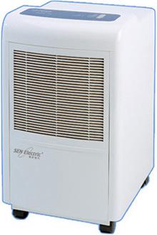 SEN森井全自动环保除湿机CH948B 除湿量:48L/d