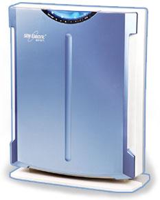 森井高效空气净化器 PN152
