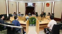 上海市第一中级人民法院购置森井CH1800RB商用除湿机